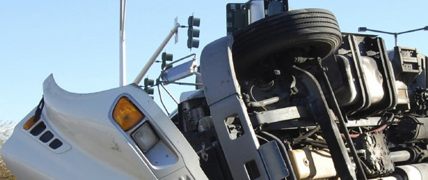 What Can You Do to Prevent a Truck Accident?